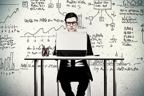 Unternehmen, Gewerbetreibende und Freiberufler